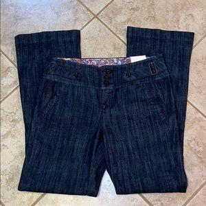 NWT One 5 One Dark Wash Pants/Jeans